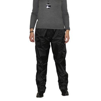 Pantalon de pluie ADX Double Noir