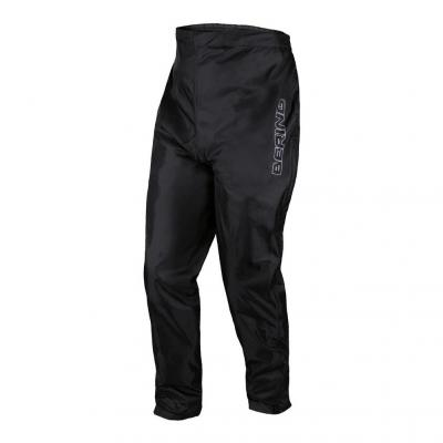 Pantalon de pluie Bering Tito noir