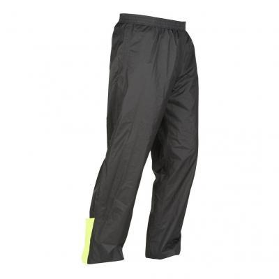 Pantalon de pluie Furygan RAIN PANT noir/jaune fluo