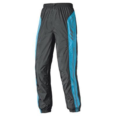 Pantalon de pluie Held Vapour noir/bleu