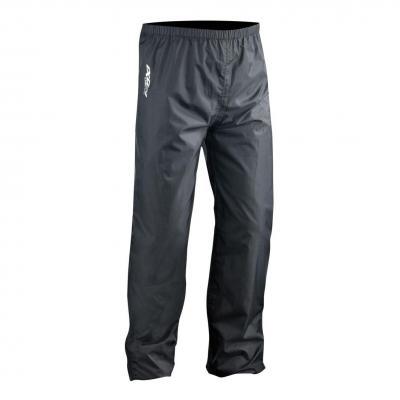 Pantalon de pluie Ixon COMPACT PANT noir