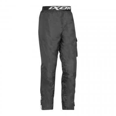Pantalon de pluie Ixon Doorn c-sizing noir/jaune vif