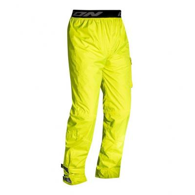 Pantalon de pluie Ixon DOORN jaune/noir