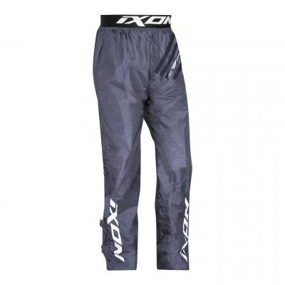 Pantalon de pluie Ixon stripe jean/navy