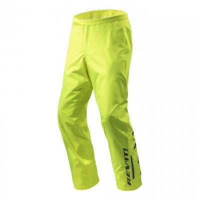 Pantalon de pluie Rev'it Acid H2O jaune fluo