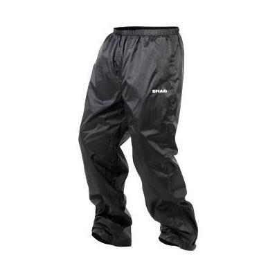 Pantalon de pluie Shad noir
