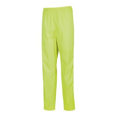 Pantalon de pluie Tucano Urbano Nano Plus jaune fluo