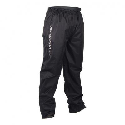 Pantalon de pluie V'Quattro ARCUS noir