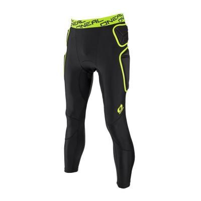 Pantalon de protection O'Neal Trail noir/jaune