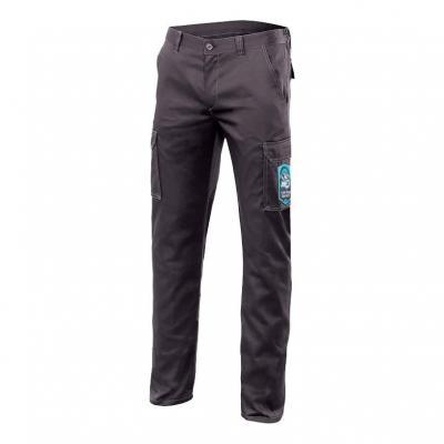 Pantalon de travail S3 Mecanic anthracite