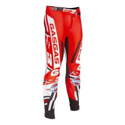 Pantalon de trial S3 Gas Gas Team