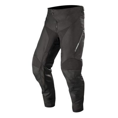 Pantalon enduro Alpinestars Venture R noir/blanc