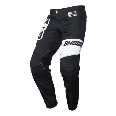 Pantalon enduro Answer Arkon OPS noir/blanc