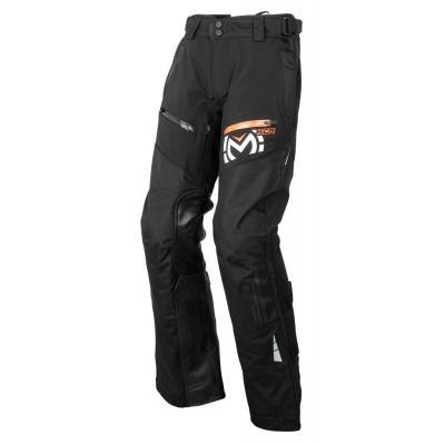 Pantalon enduro Moose Racing S17S XCR noir