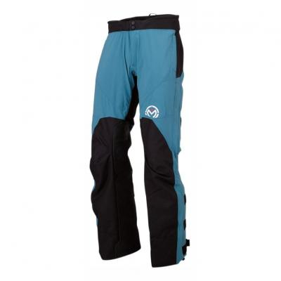 Pantalon enduro Moose Racing XCR bleu/noir