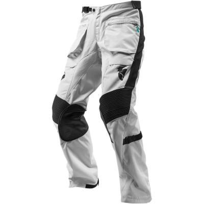 Pantalon enduro Thor Terrain OTB gris clair/noir