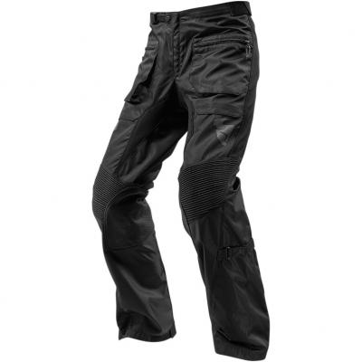 Pantalon enduro Thor Terrain OTB noir