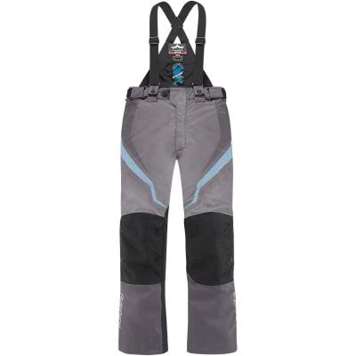 Pantalon femme Icon Raiden DKR gris