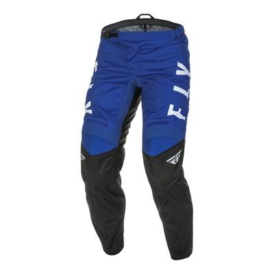 Pantalon Fly Racing F-16 bleu/gris/noir
