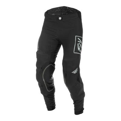 Pantalon Fly Racing Lite noir/gris