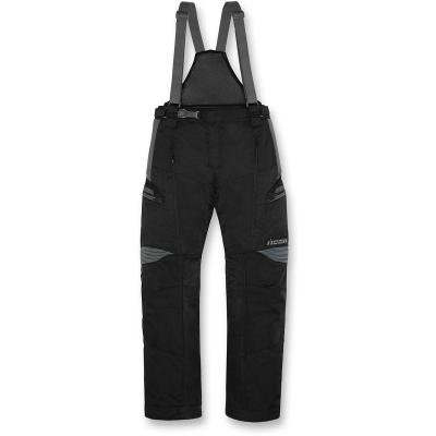 Pantalon Icon Raiden Watchtower noir