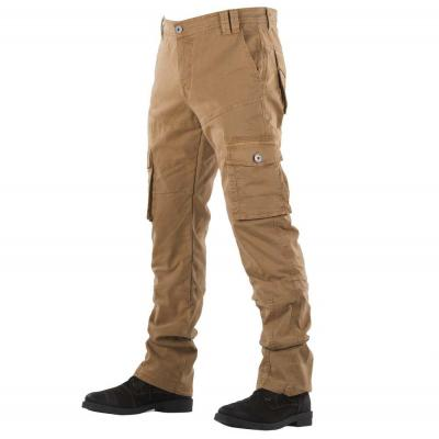 Pantalon Overlap Carpenter Vintage camel