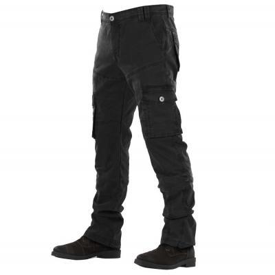 Pantalon Overlap Carpenter Vintage noir