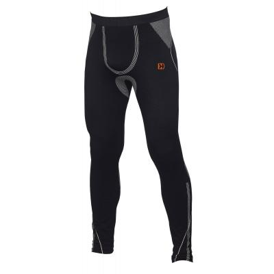 Pantalon sous-vêtement Hevik Technical noir