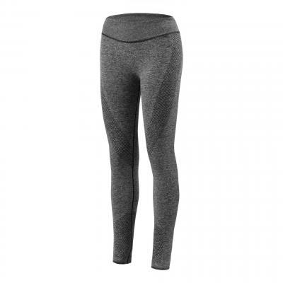 Pantalon technique femme Rev'it Airborne LL ladies gris foncé