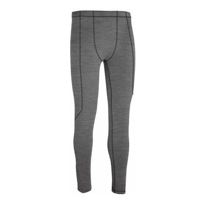 Pantalon technique Tucano Urbano Calzamelio gris chiné