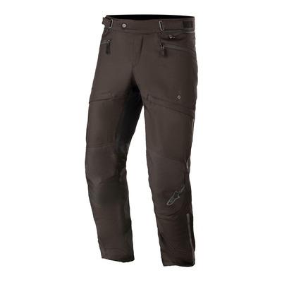 Pantalon textile Alpinestars AST-1 V2 Waterproof noir (standard)
