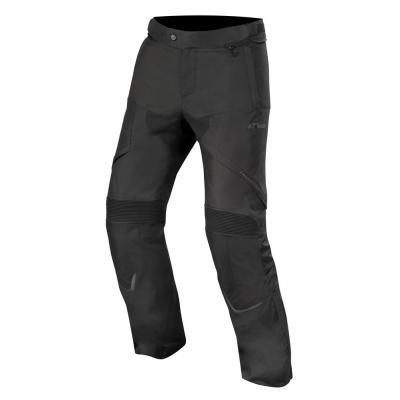 Pantalon textile Alpinestars HYPER DRYSTAR noir