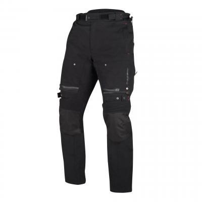 Pantalon textile Bering Bronco noir
