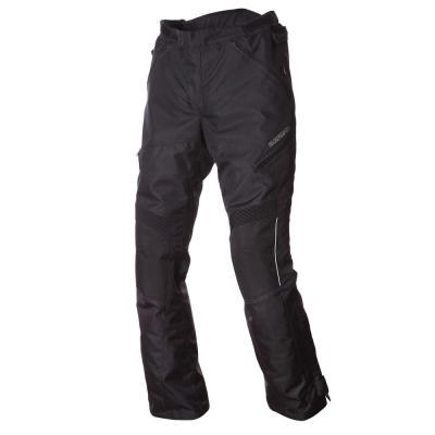 Pantalon textile Bering INTREPID Noir