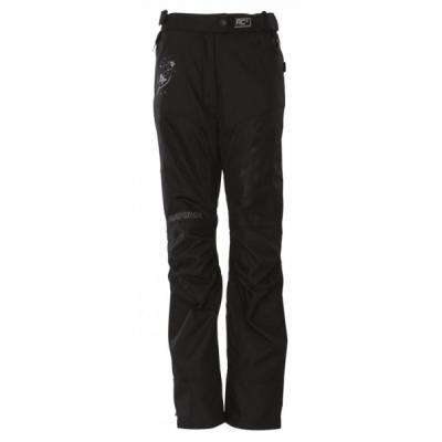 Pantalon textile Bering Lady Keers noir