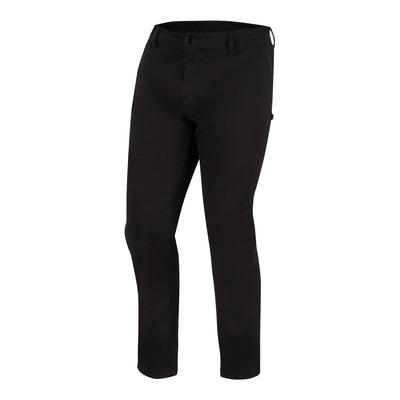 Pantalon textile Bering Mils noir