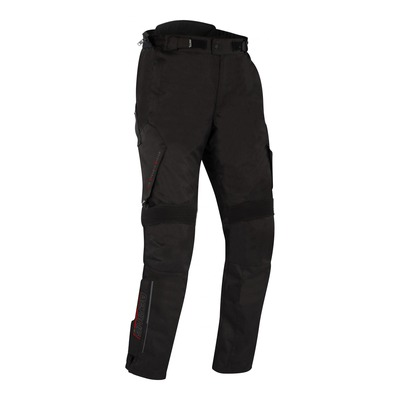 Pantalon textile Bering Nordkapp noir