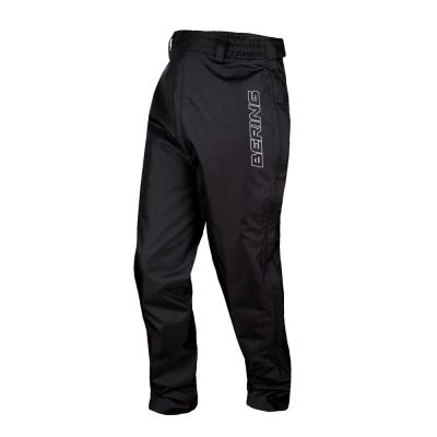 Pantalon textile Bering Quick noir
