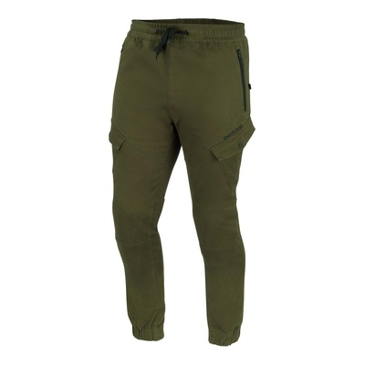 Pantalon textile Bering Richie kaki