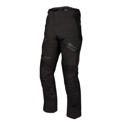 Pantalon textile Bering Roller noir
