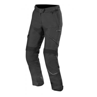 Pantalon textile femme Alpinestars HYPER DRYSTAR noir