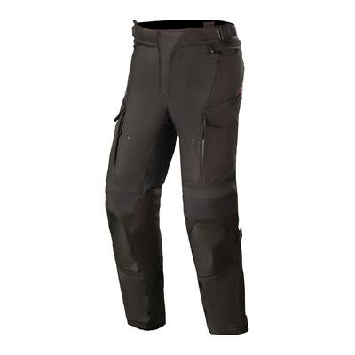 Pantalon textile femme Alpinestars Stella Andes V3 Drystar noir