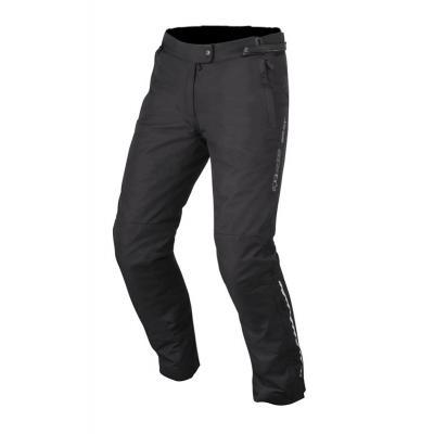 Pantalon textile femme Alpinestars STELLA PATRON GORE-TEX noir