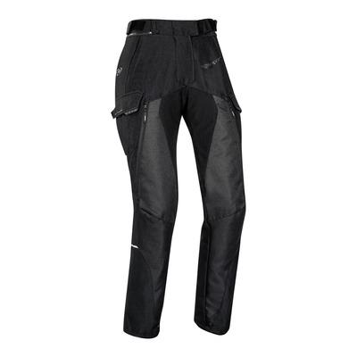 Pantalon textile femme Balder noir