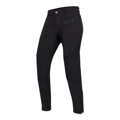 Pantalon textile femme Bering Alkor WP noir