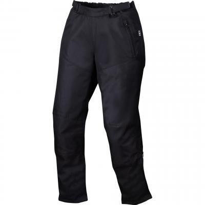 Pantalon textile femme Bering Lady Bartone noir