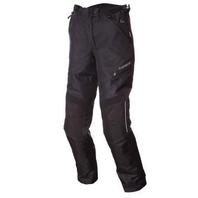 Pantalon textile femme Bering LADY INTREPID Noir
