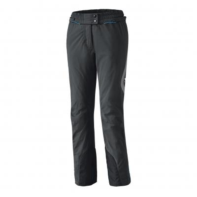 Pantalon textile femme Held Clip-in GTX Base noir/blanc