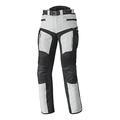 Pantalon textile femme Held Matata II gris/noir (standard)