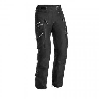 Pantalon textile femme Ixon Sicilia noir